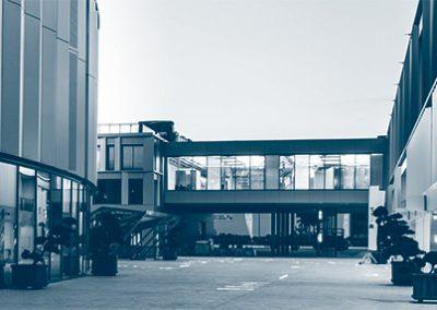 I-Life Aubonne, Centre Commercial (2013 - 2016)